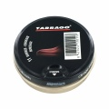 Крем-паста Tarrago для обуви Shoe Polish 50ml, Бордовый