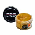 Крем Tarrago для обуви Shoe Metallic Cream 50мл., Медный